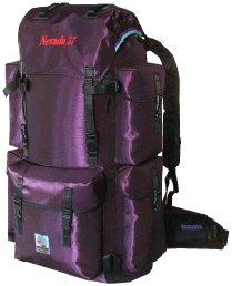 jednokomorový batoh pro běžnou i vysokohorskou turistiku ~ objem 57 litrů ~  hmotnost 1 96f73373d1