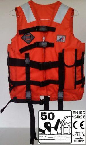 Plovací a záchranné vesty