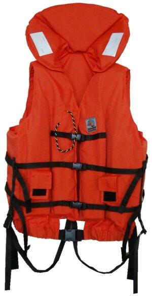 Záchranné vesty (certifikované)