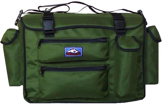 12.0209.00 FISHING BAG